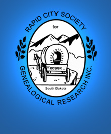 Rapid City Society for Genealogical Research, Inc.